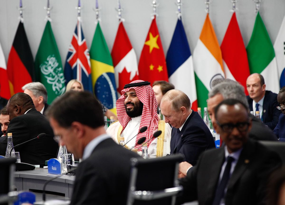 Russian-Saudi Oil Cooperation Won't Last