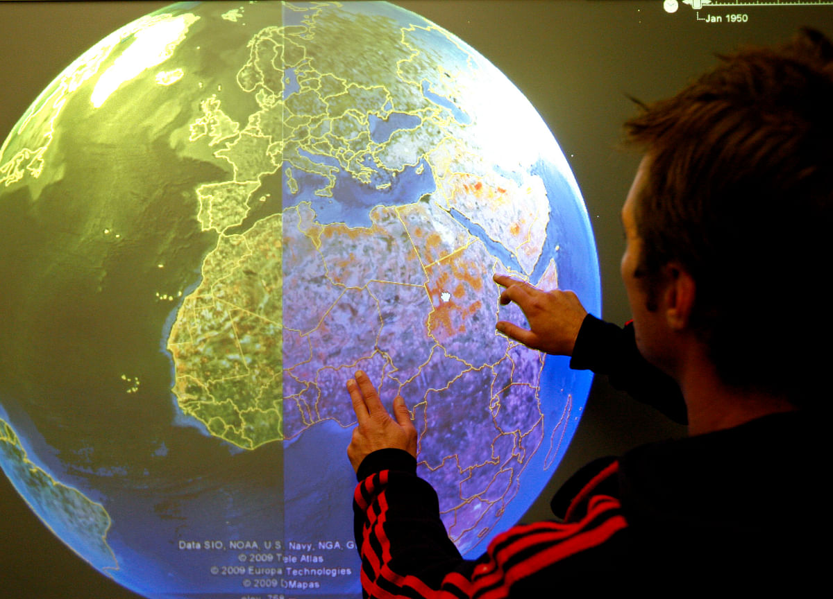 Inside the 'Wikipedia of Maps,' Tensions Grow Over Corporate Influence