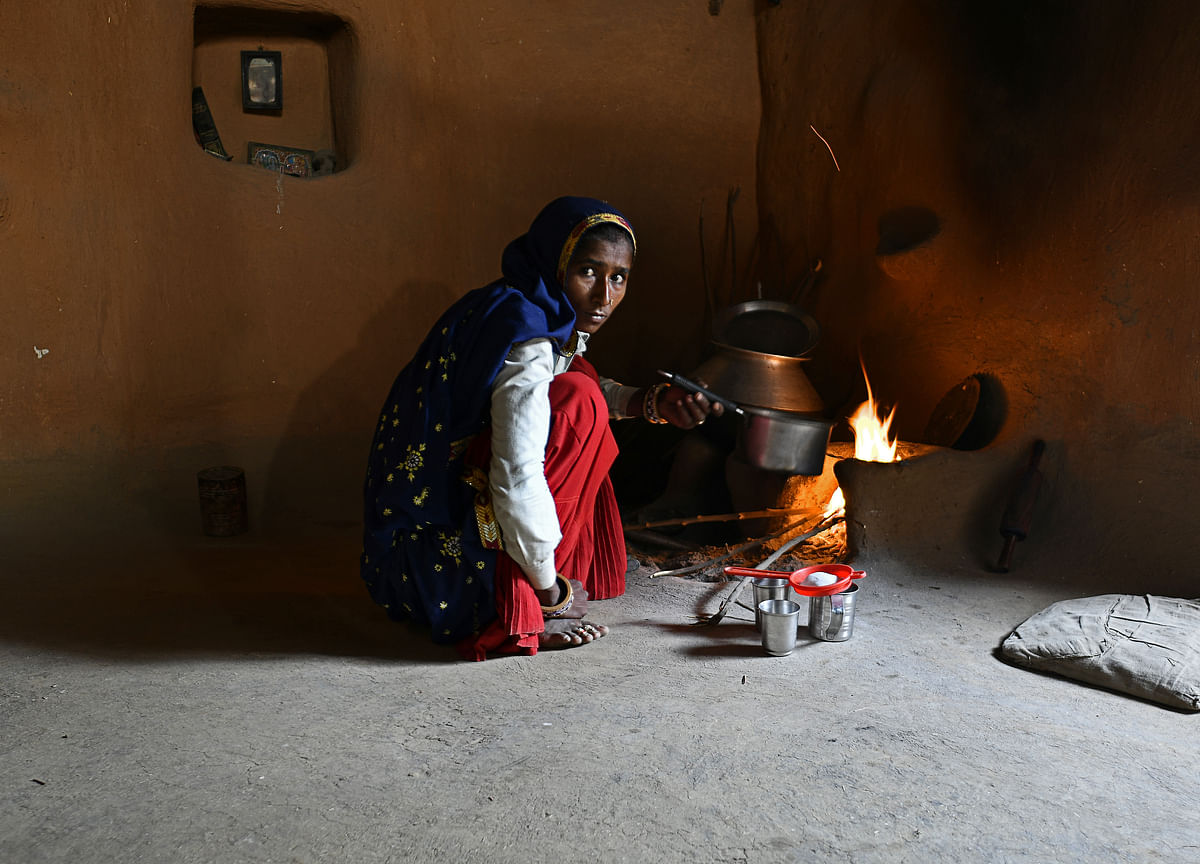 In Charts: Is Rajasthan Failing Its Women And Children?