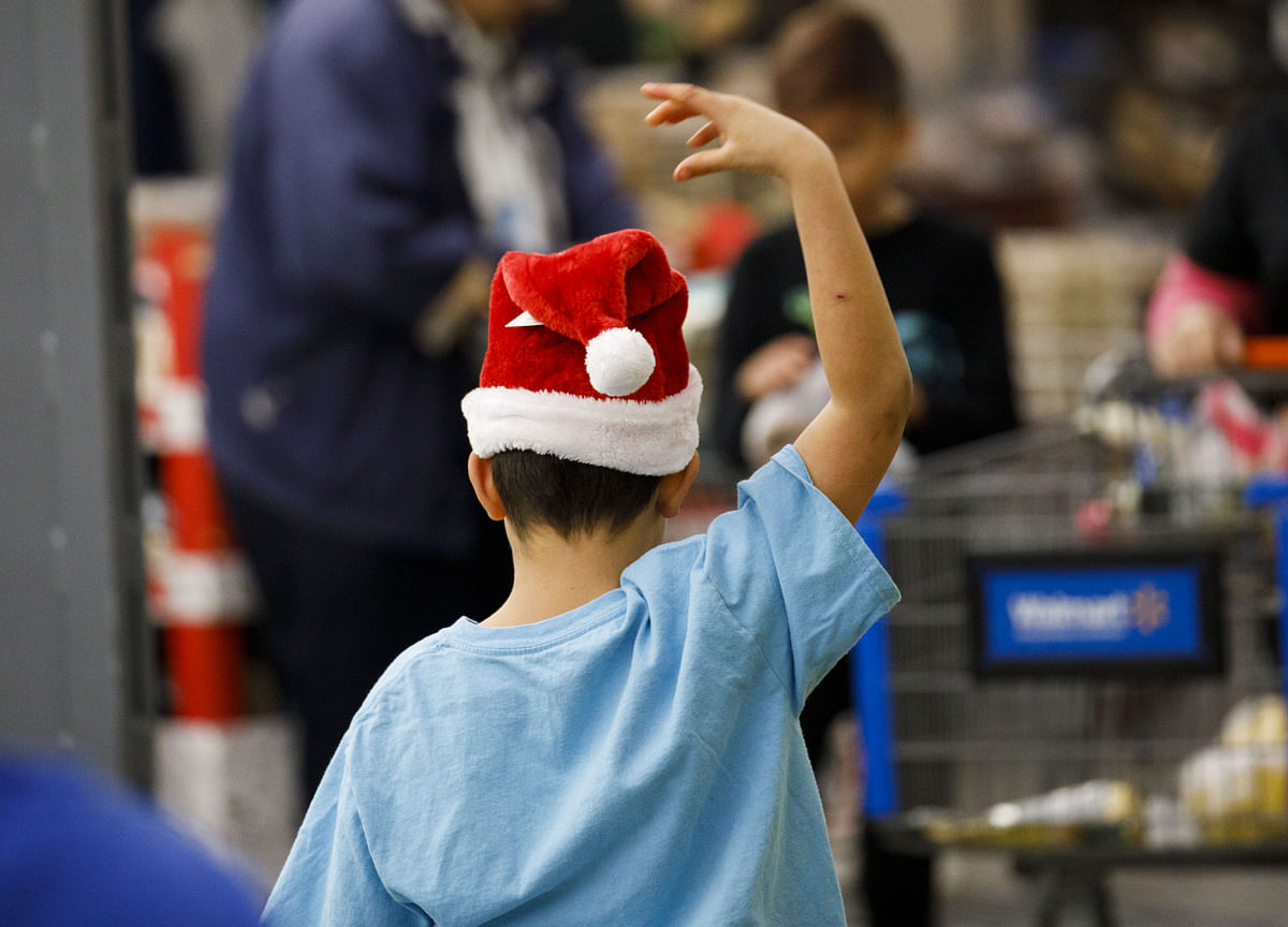 The U.S.-China Trade War Is Ruining Christmas for Toymakers