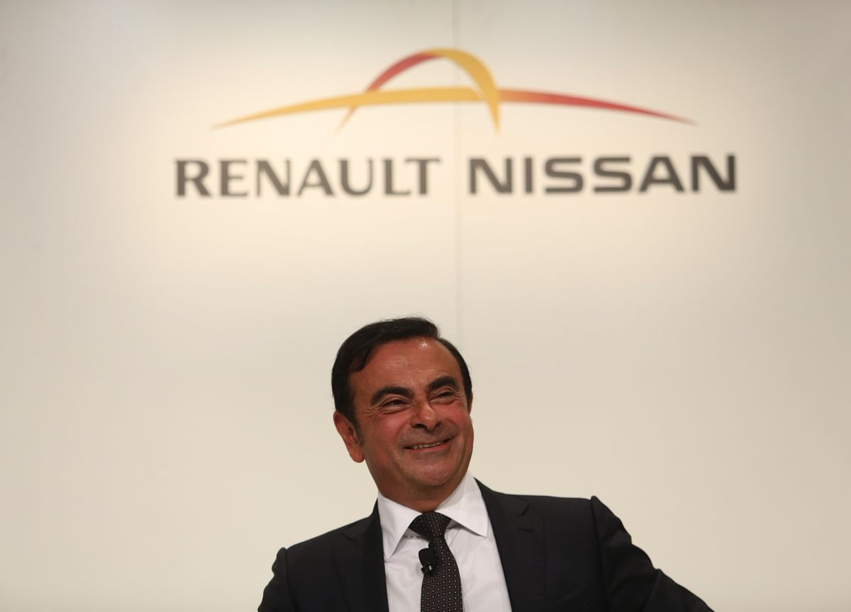 Ghosn Makes Play for Bail as Court Says No to More Jail Time