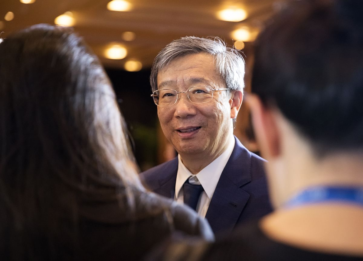 PBOC's Yi Says Monetary Policy Will Keep Supporting Economy