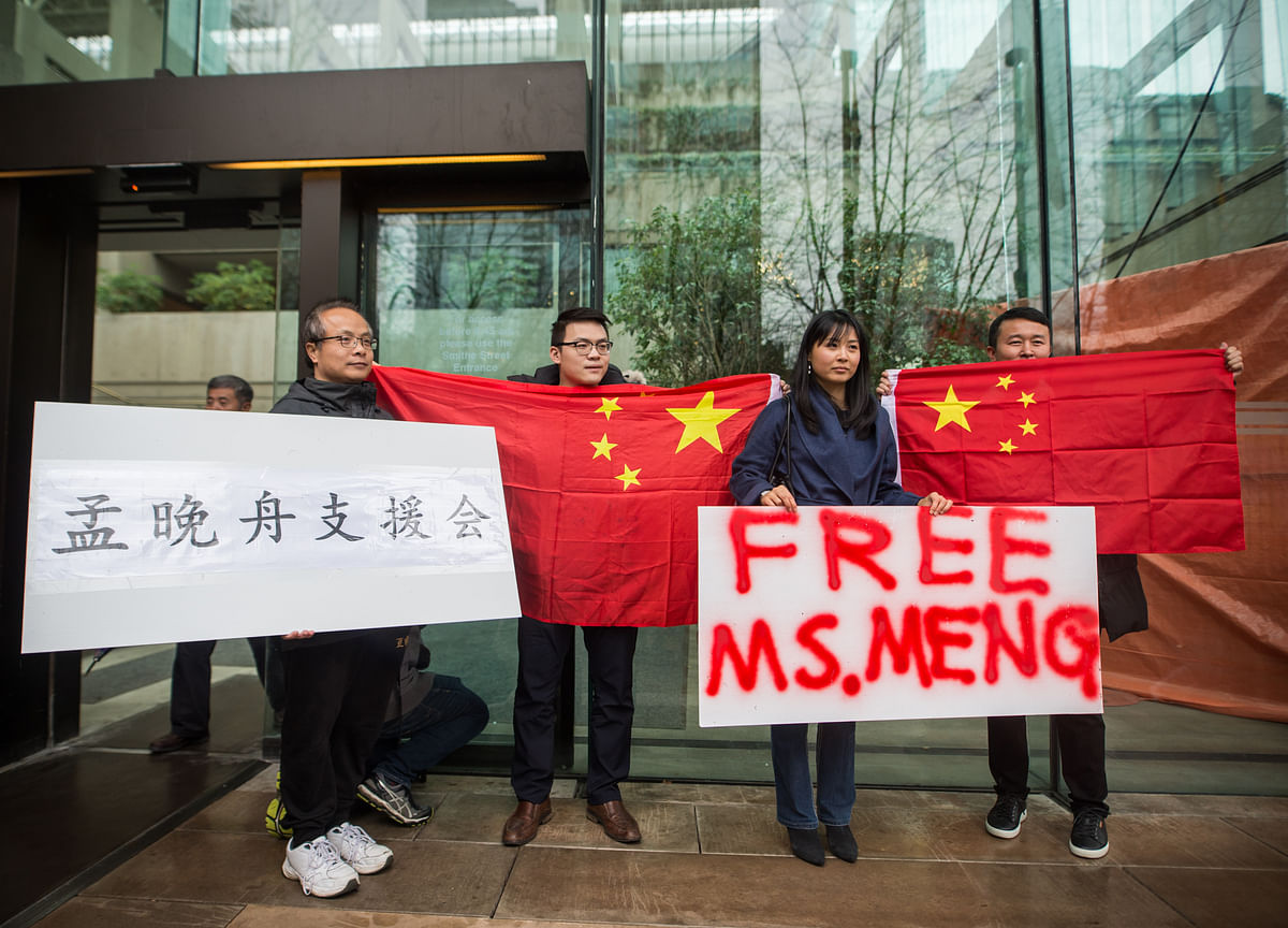 Scores of China Experts Urge Xi to Release Jailed Canadians