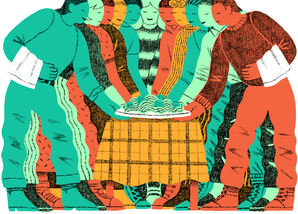 Dine Out, Do Good: The Rise in Charitable Restaurants