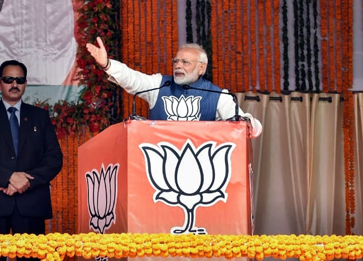 BJP, 2019, And The Durability Of The 'Modi Factor'
