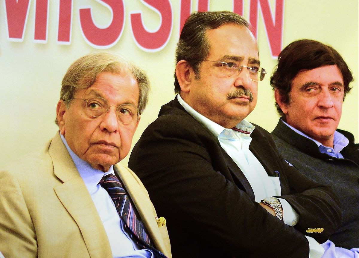 15th Finance Commission Forms Panel For Separate Defence And Internal Security Fund