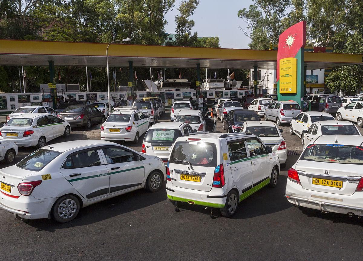 Passenger Vehicle Sales Drop In November