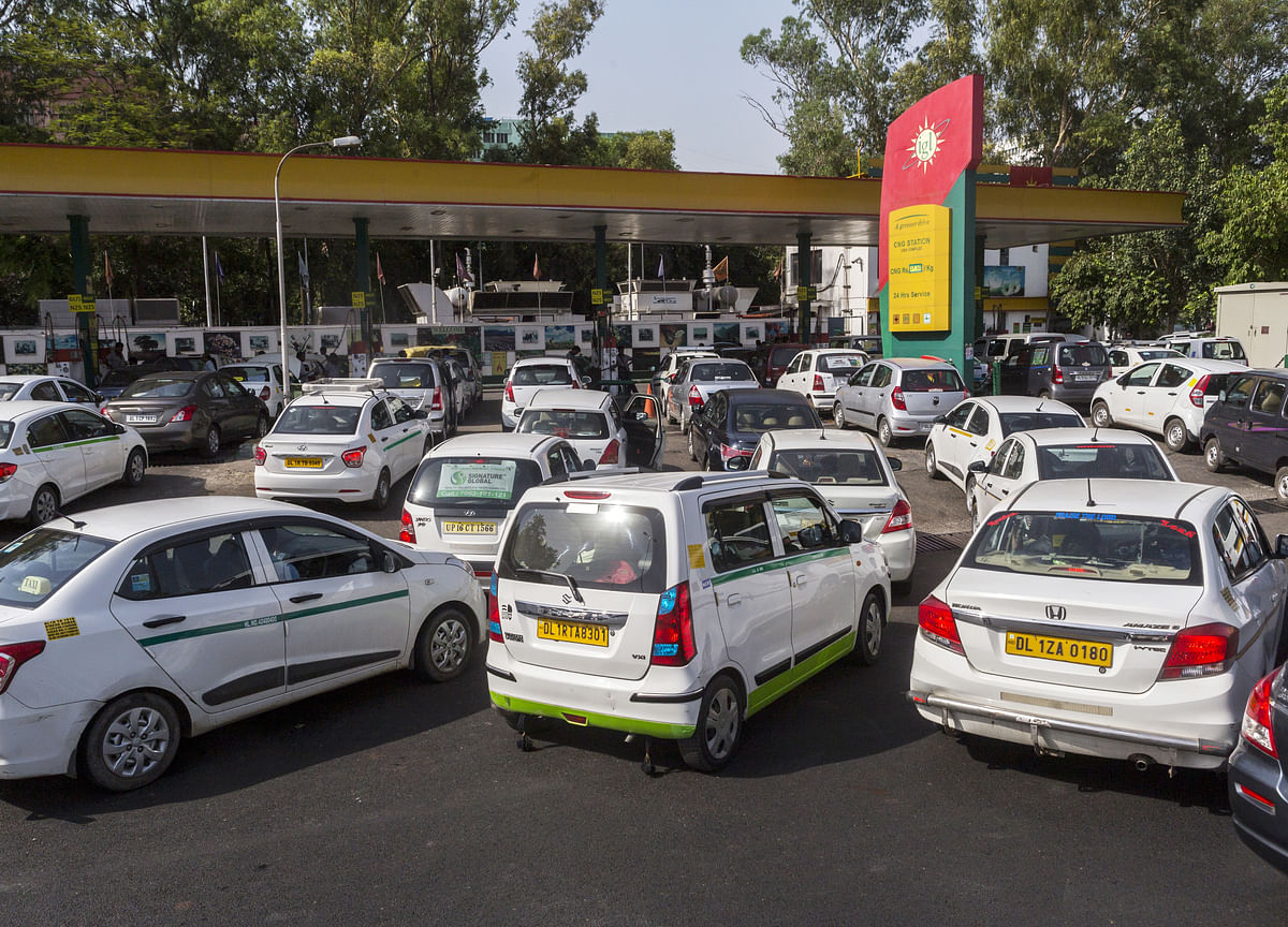 Slash GST On Auto LPG, Address Policy Issues Stalling Growth: Industry Body