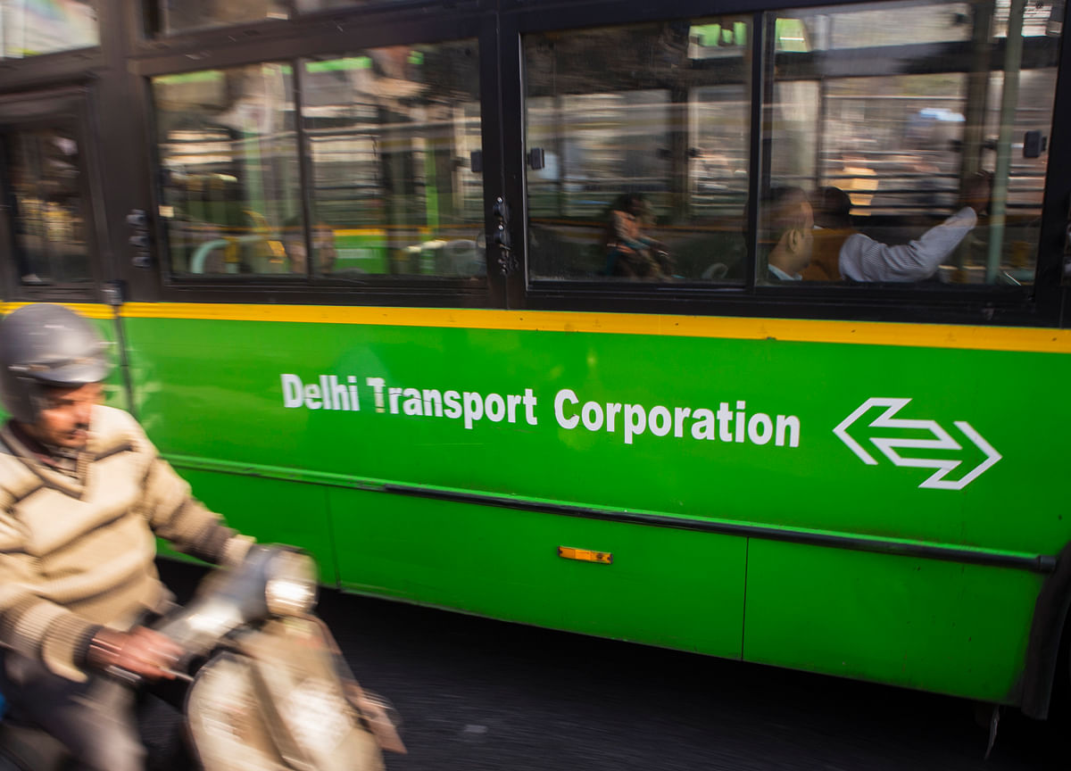 NBCC Signs MoU With Delhi Transport  For Development Of Land Parcels
