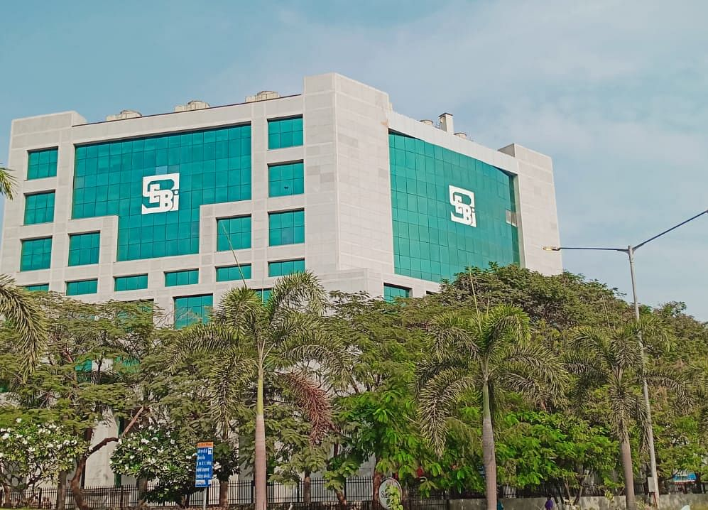SEBI Develops Online System To Detect Misuse Of Clients' Securities By Brokers