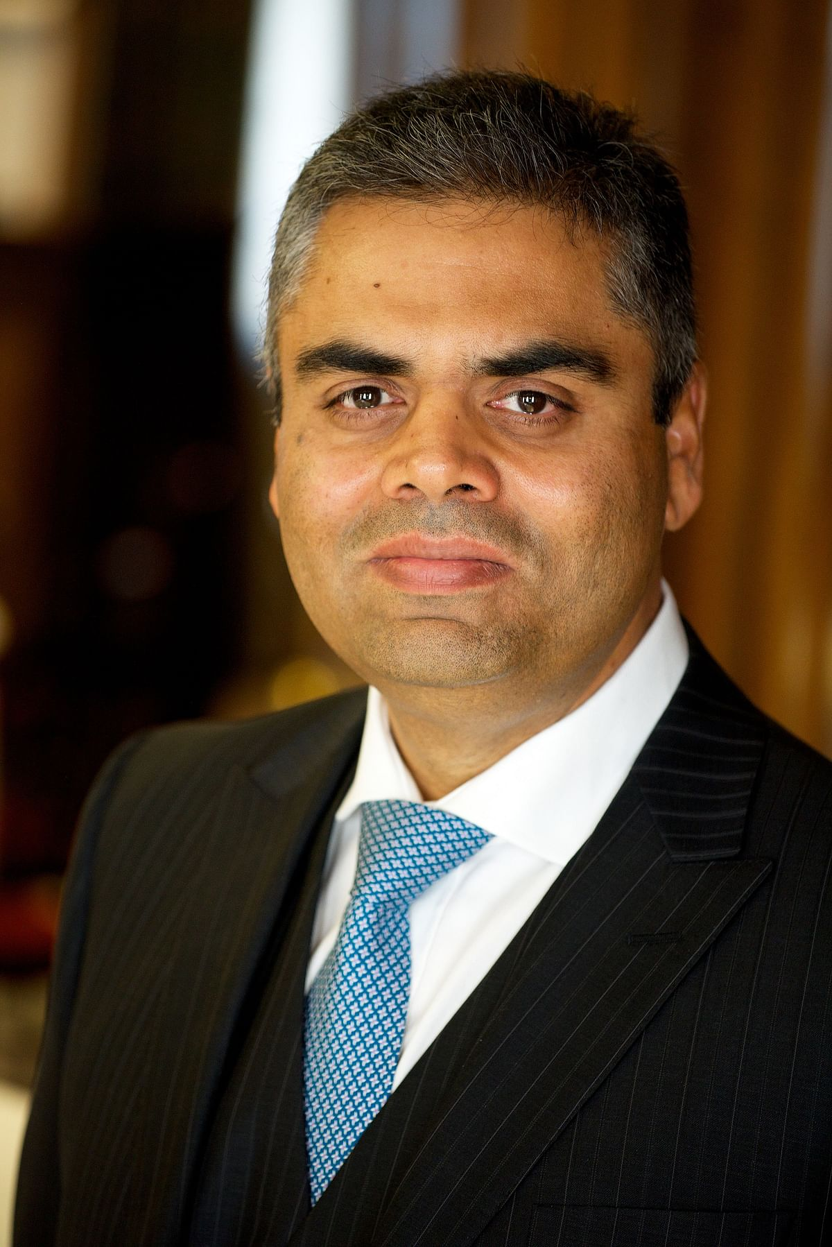 Rishi Kapoor, Chief Executive Officer, Investcorp. (Source: Company's Public Relations)