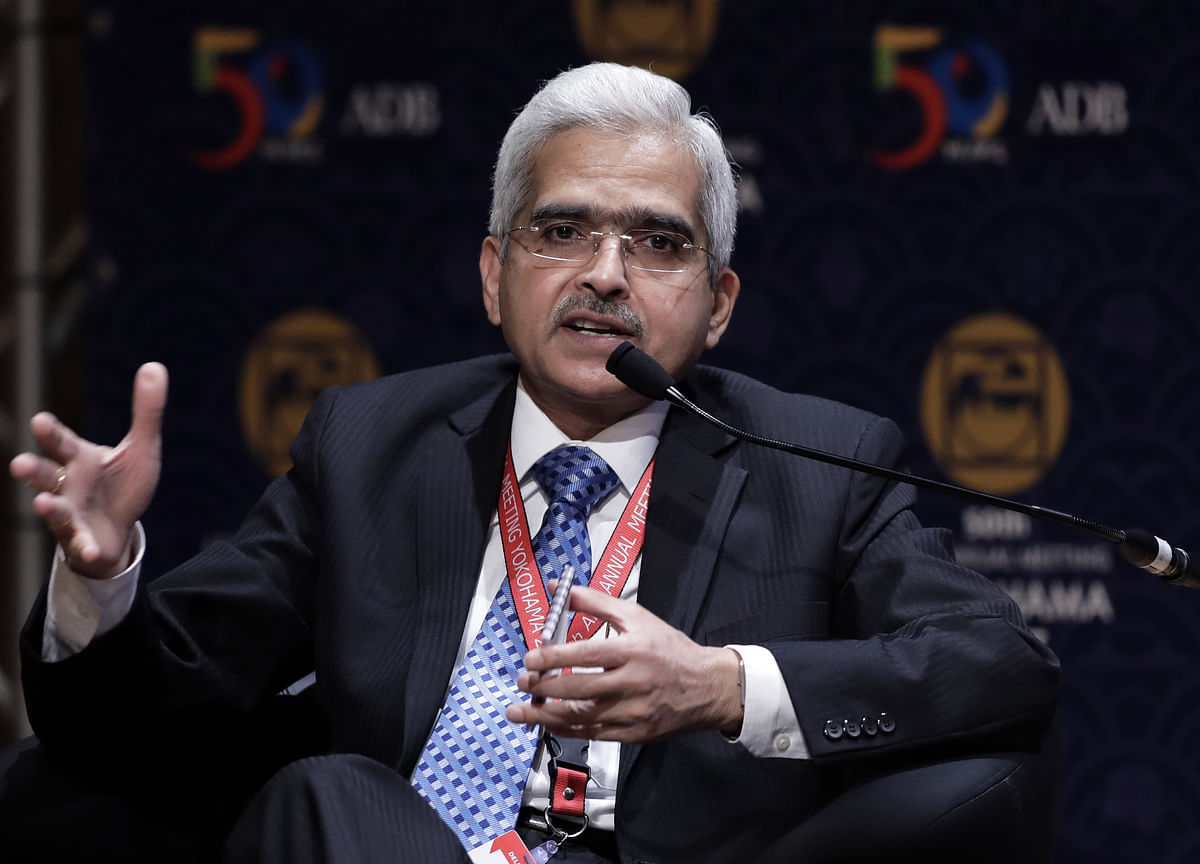 In His Own Tweets: What RBI's Governor Shaktikanta Das Thinks