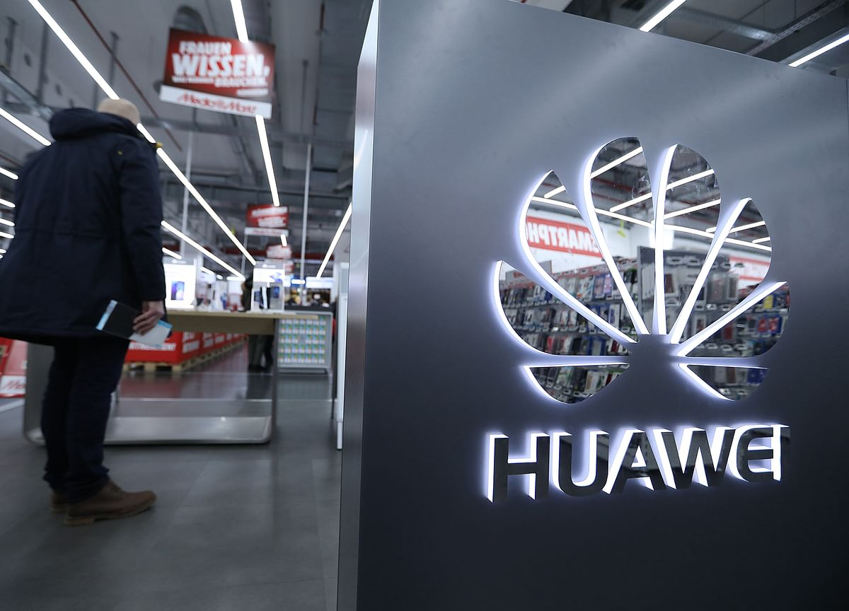 EU Assessing Security Risks to 5G That Could Include Huawei