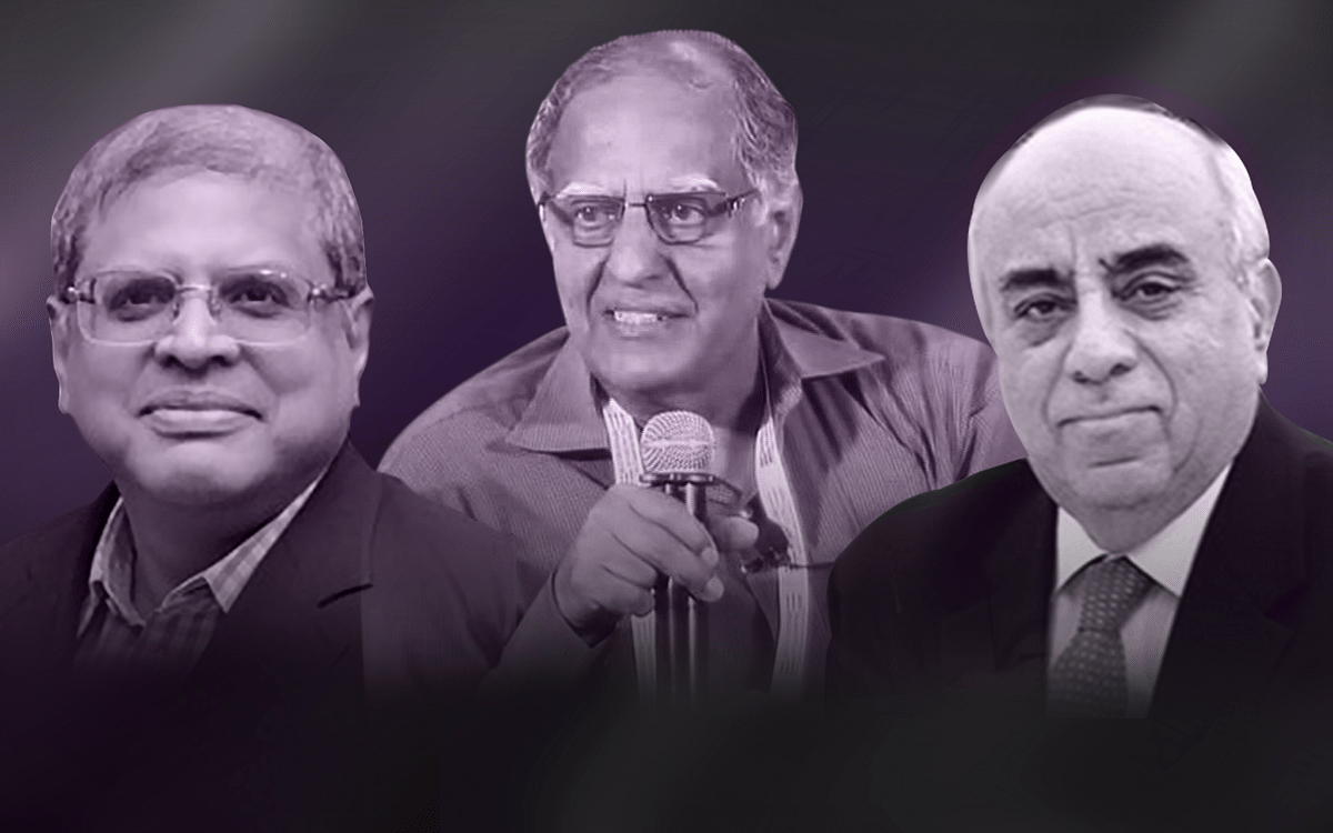 India Needs To Look Beyond Trophy Directors, Says Arun Nanda In Conversation With S Sandilya And Amit Chandra