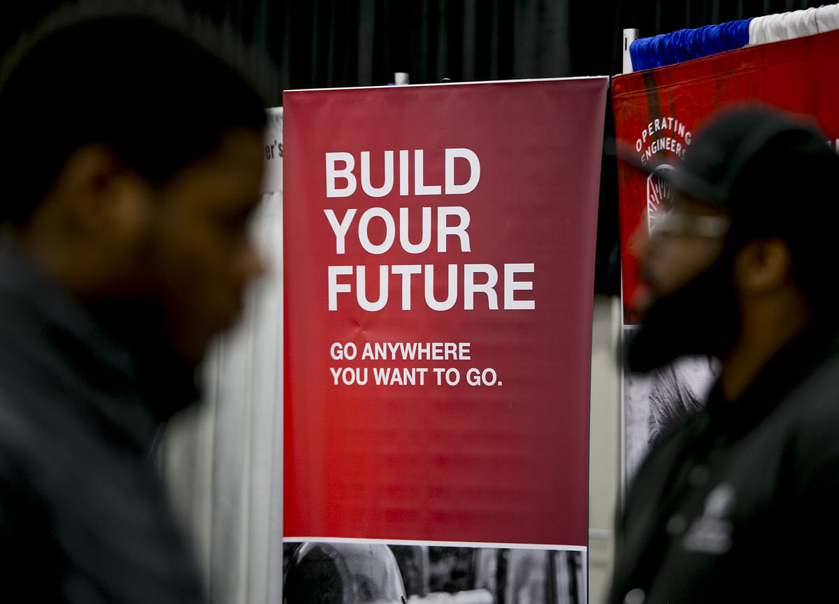 U.S. Jobless Claims Rise, Though Still Show Solid Labor Market