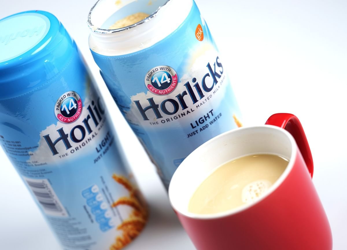HUL Is The New Owner Of Horlicks, Boost
