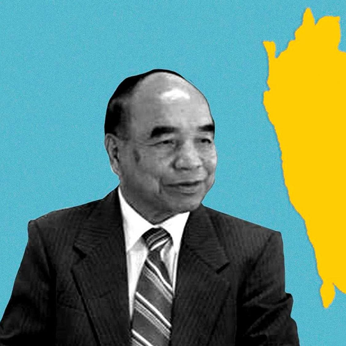 Mizoram Polls: MNF Leader Zoramthanga Takes Oath as Chief Minister