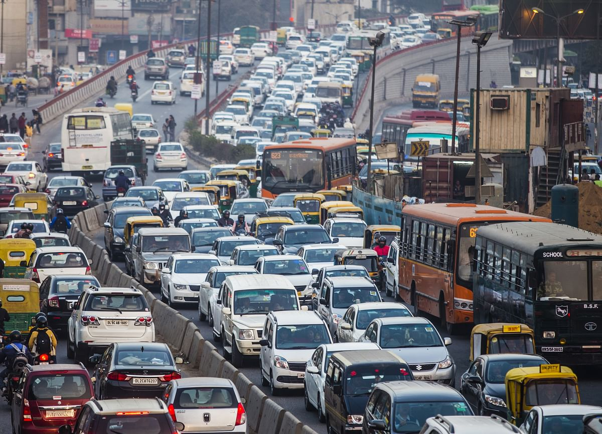 Why Auto Sales Remained Subdued In The Festival Month Of November