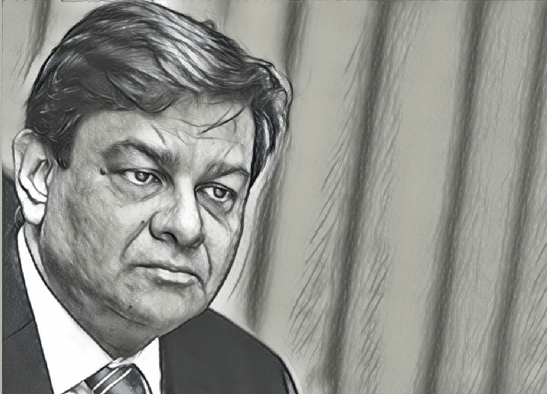 Urjit Patel: A RBI Governor Most Controversial