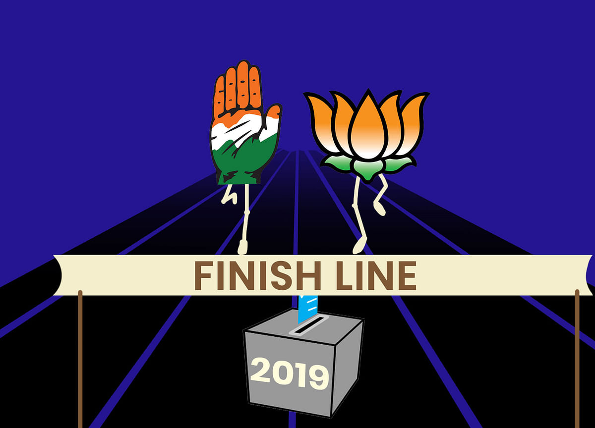 Exit Polls: 'Bungling' Pollsters or Too Close a Fight?