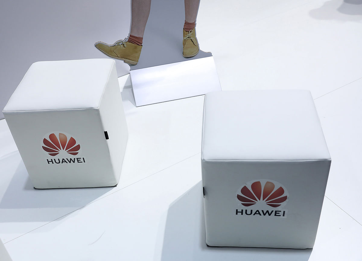 China Says Canada Violated Bilateral Pact in Huawei Arrest