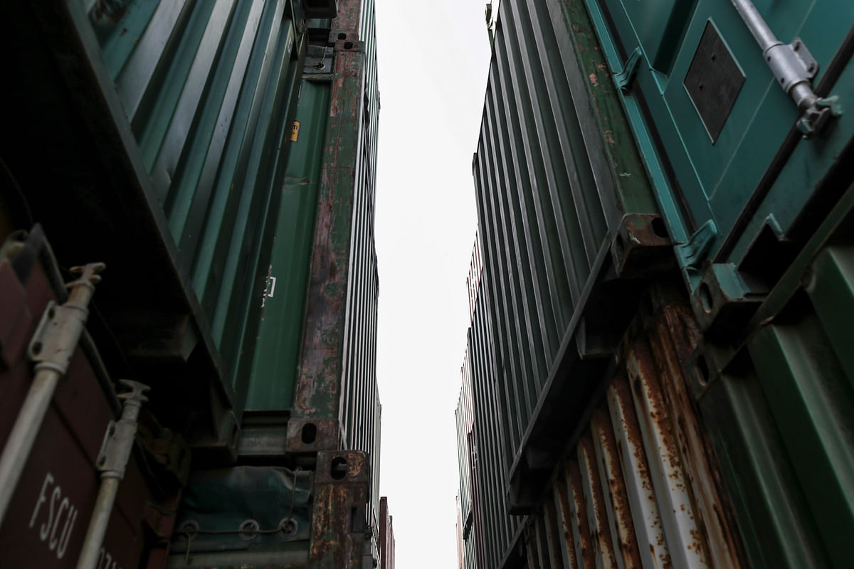 India's Trade Balance With China Improves But Will It Last?