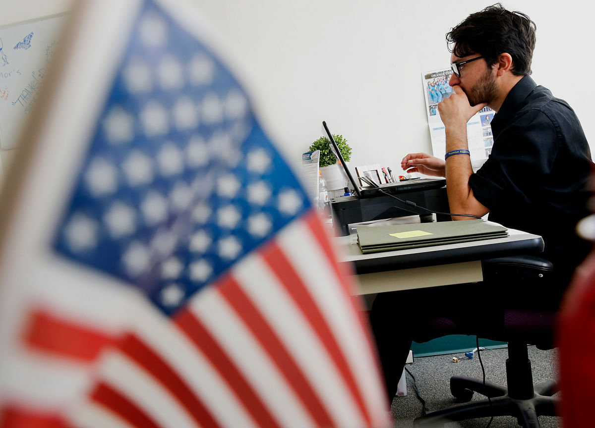 U.S. Announces Relaxations For H-1B Visa Holders And Green Card Applicants