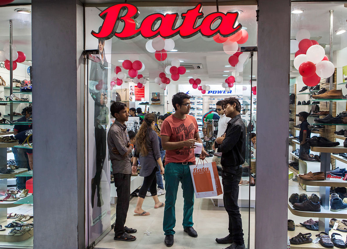 Bata Eyes Festive, Year-End Sales To Boost Revenue Growth