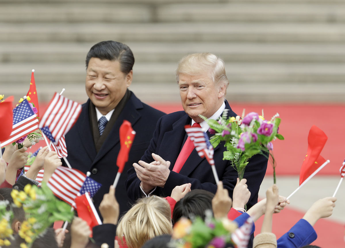 Nobody Benefits From a U.S.-China Trade War With No End in Sight