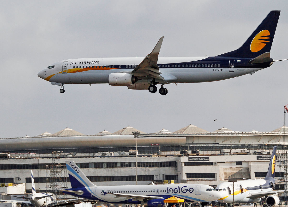 Can A Fund Infusion Revive Jet Airways?