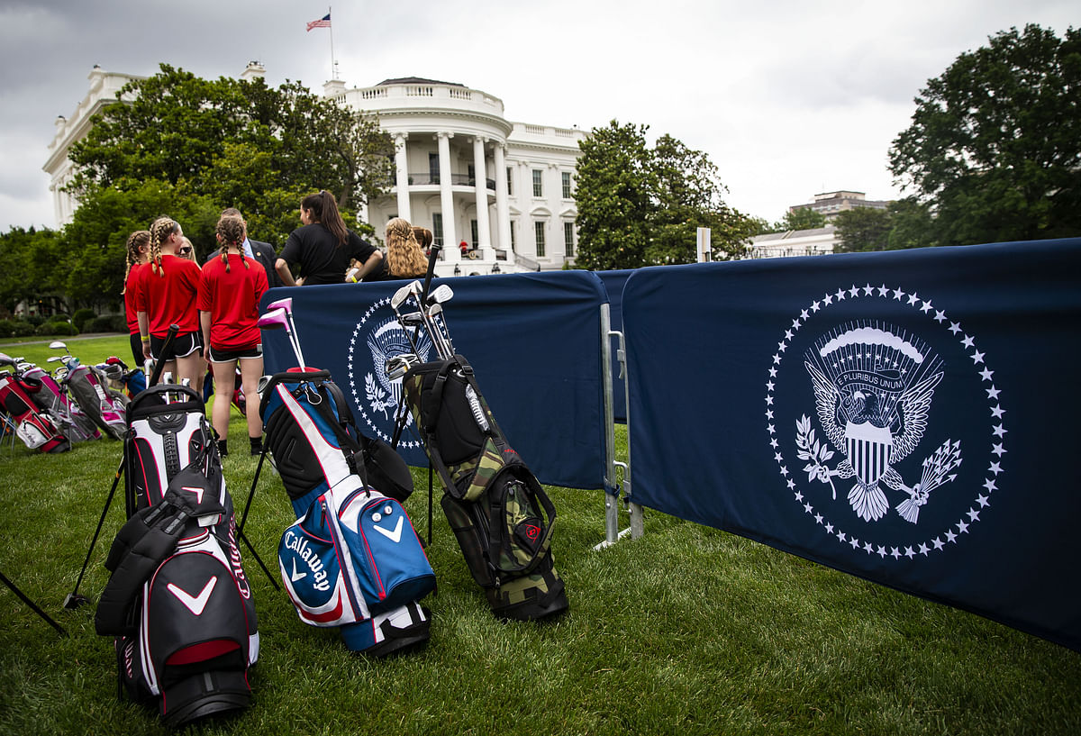 This Golf Club Doesn't Have Members—Just Ambassadors