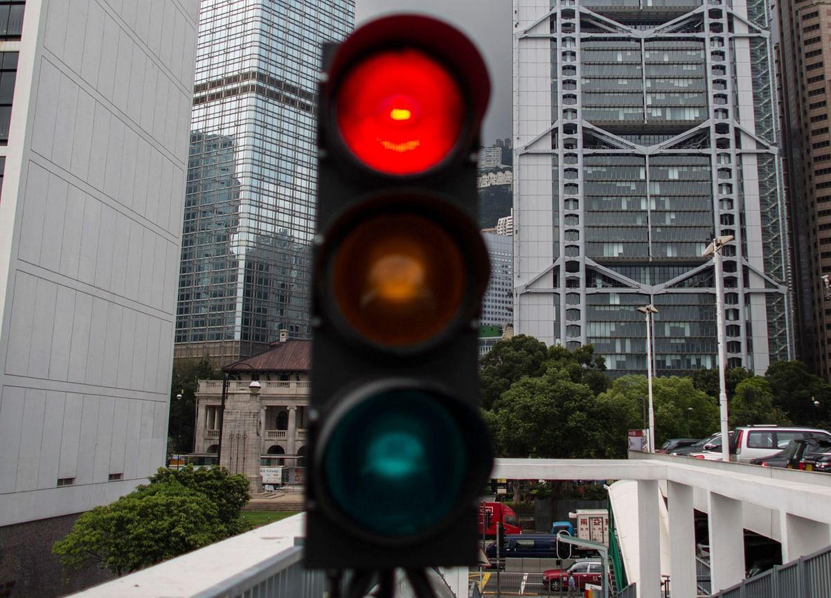 Volatility Halts India's IPO Boom