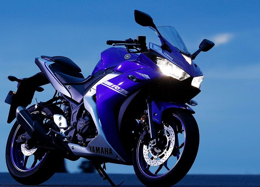 Yamaha Recalls 1,874 Units Of YZF-R3