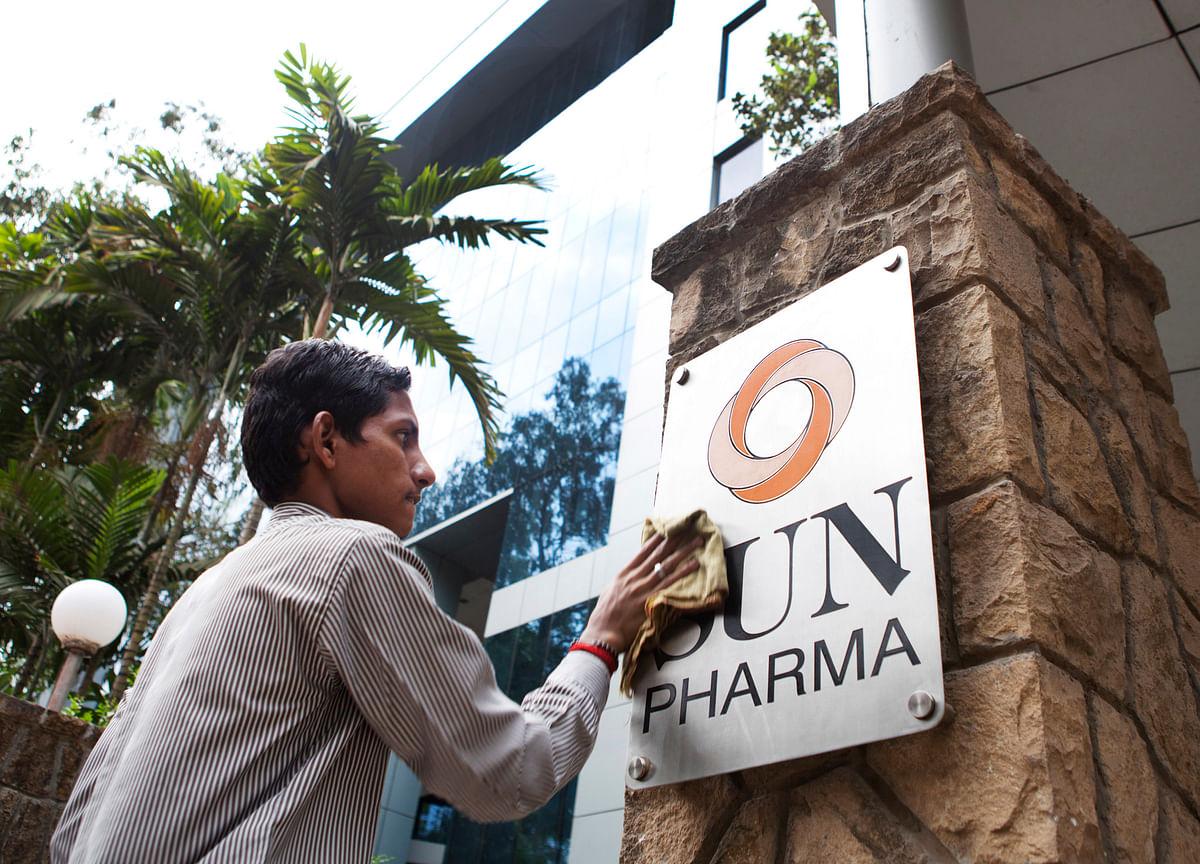 Mr Shanghvi, Your  Secret Cost Sun Pharma's Investors Rs 11,000 Crore In Two Days