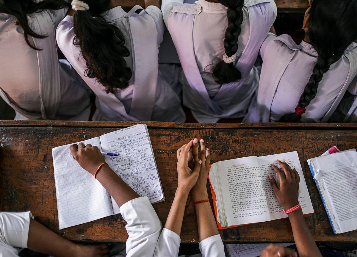 Make Math Education Fun, Says Fields Medal Winner Manjul Bhargava