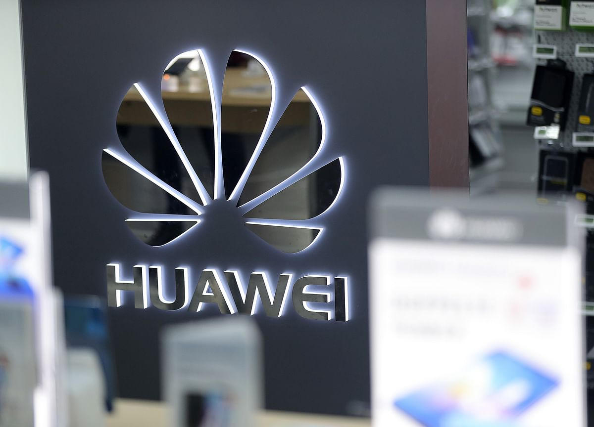 Huawei's Lawyers Gather in U.S. Court. It's Just Not Clear Why