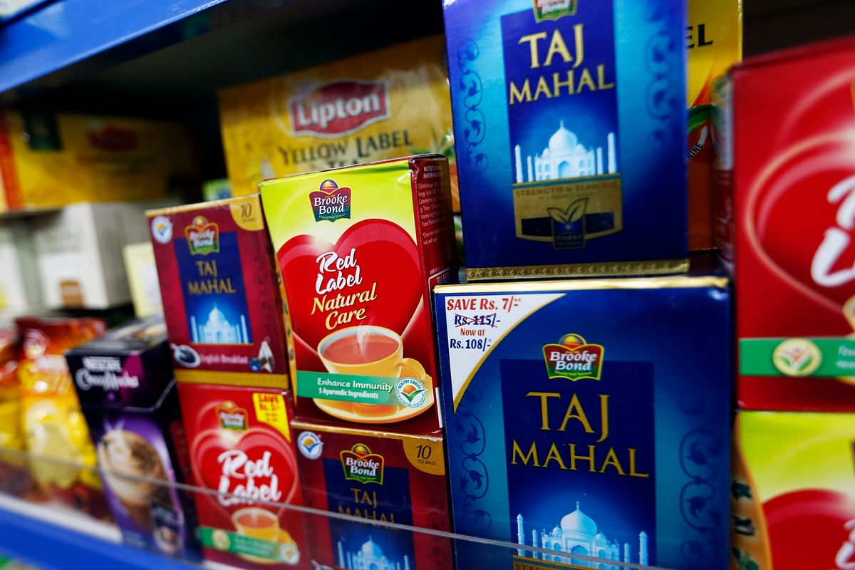 HUL On Buyout Hunt To Boost Food Category Share In Business