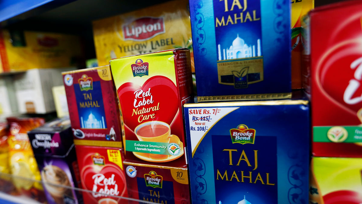 What Happens If You Merge Brooke Bond And Crocin Trade Channels? Ask HUL.