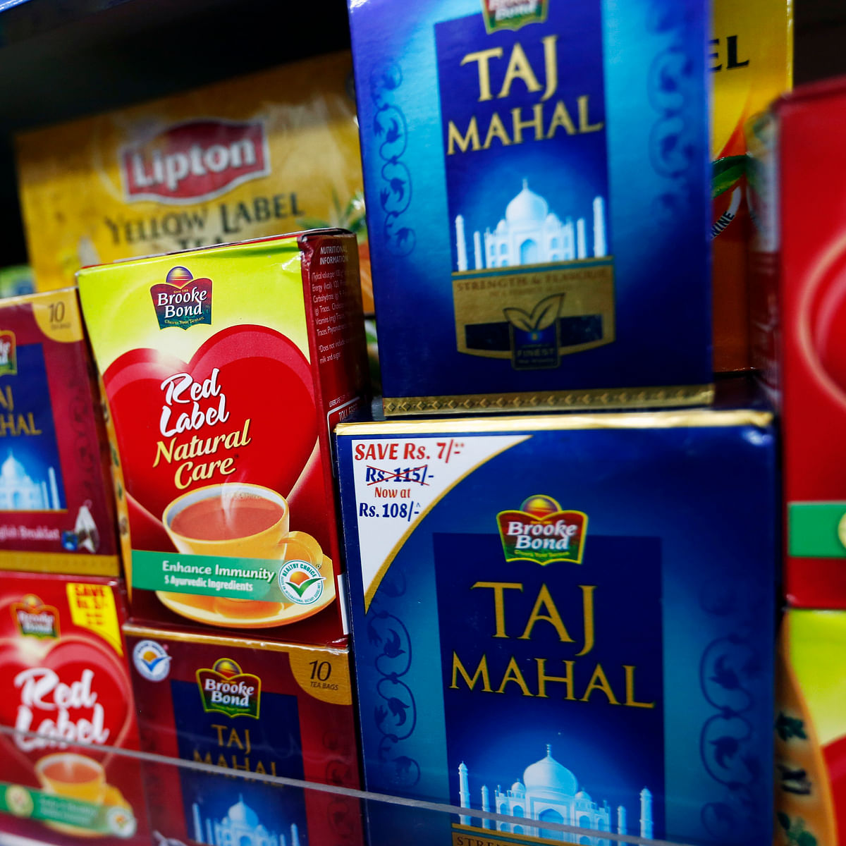 HUL's Brands Tell The Story Of What Indians Consumed During Covid