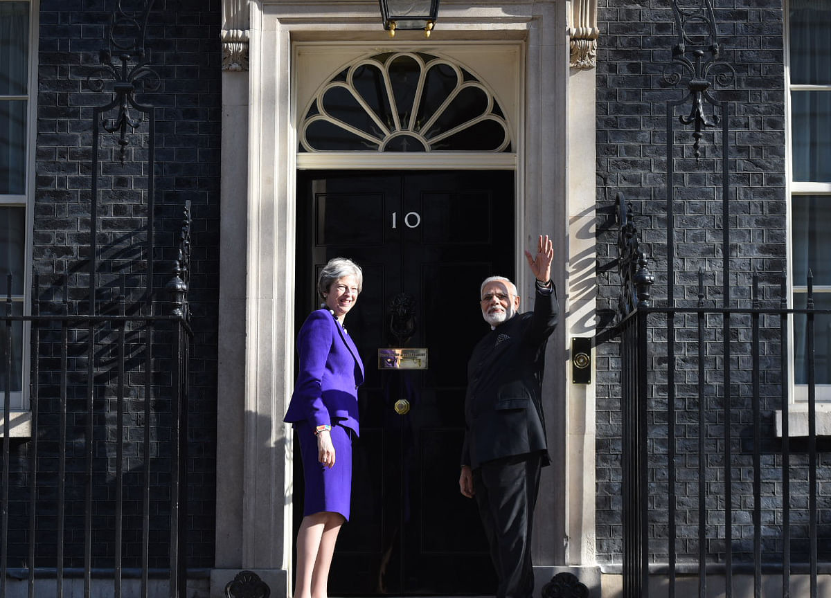 What Should Brexit Mean For India?
