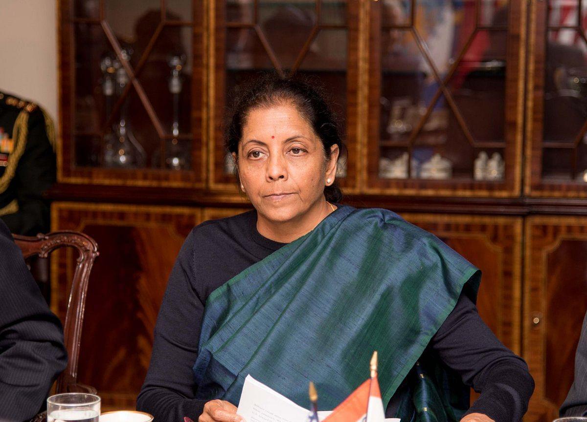India Sees U.S. As An Important Defence Partner: Nirmala Sitharaman