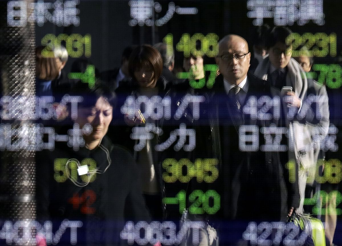 Wobble or Wipe Out? Emerging Markets Look to Rediscover Balance
