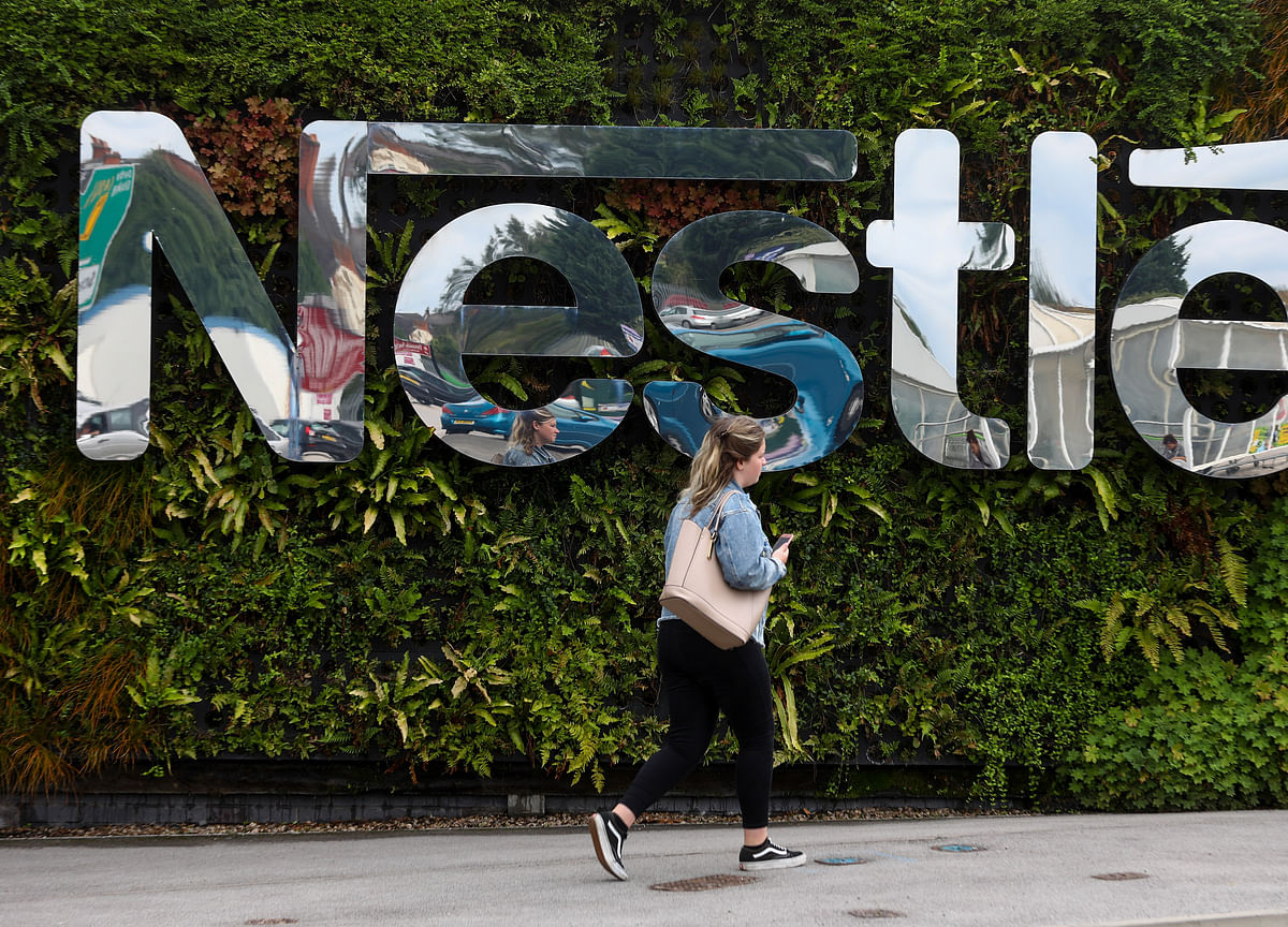 Nestle and Unilever Raise Prices Without Stunting Growth