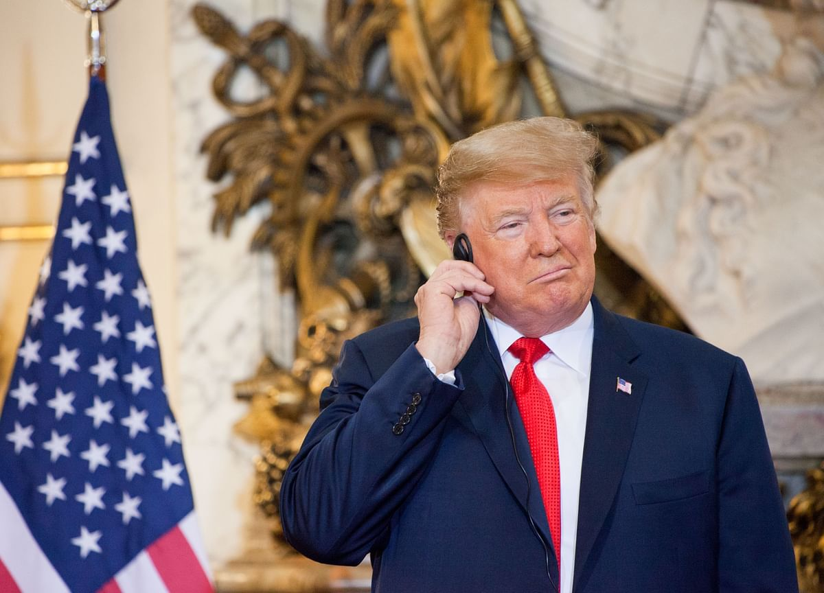 Trump Whipsaws Markets Again With Habit of Overstating Success
