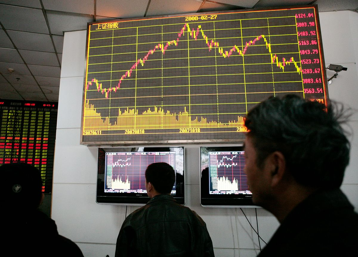 Top Fund Proves Value Investing Works in China With 159% Return