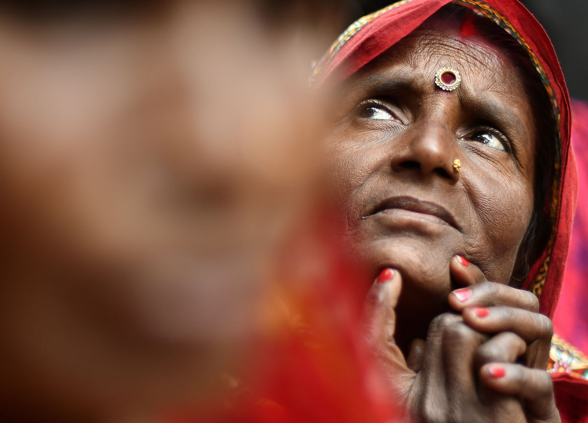 BJP Down 180 Seats, Congress Up 162 In Three Hindi-Heartland States