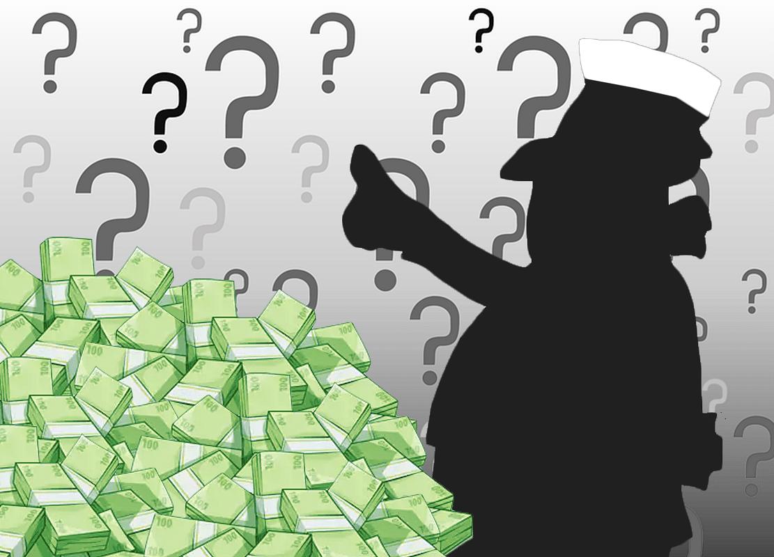 Can Money Might Ensure Electoral Victory?