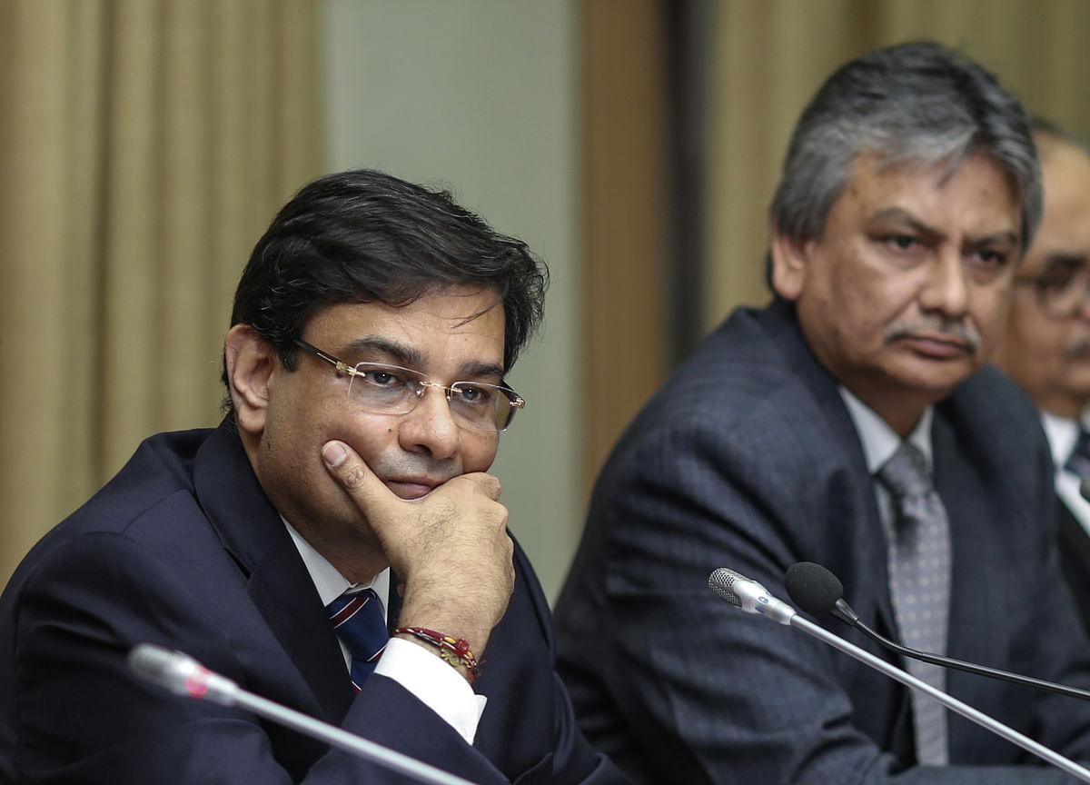 In Charts: The Economy Under Urjit Patel's Governorship