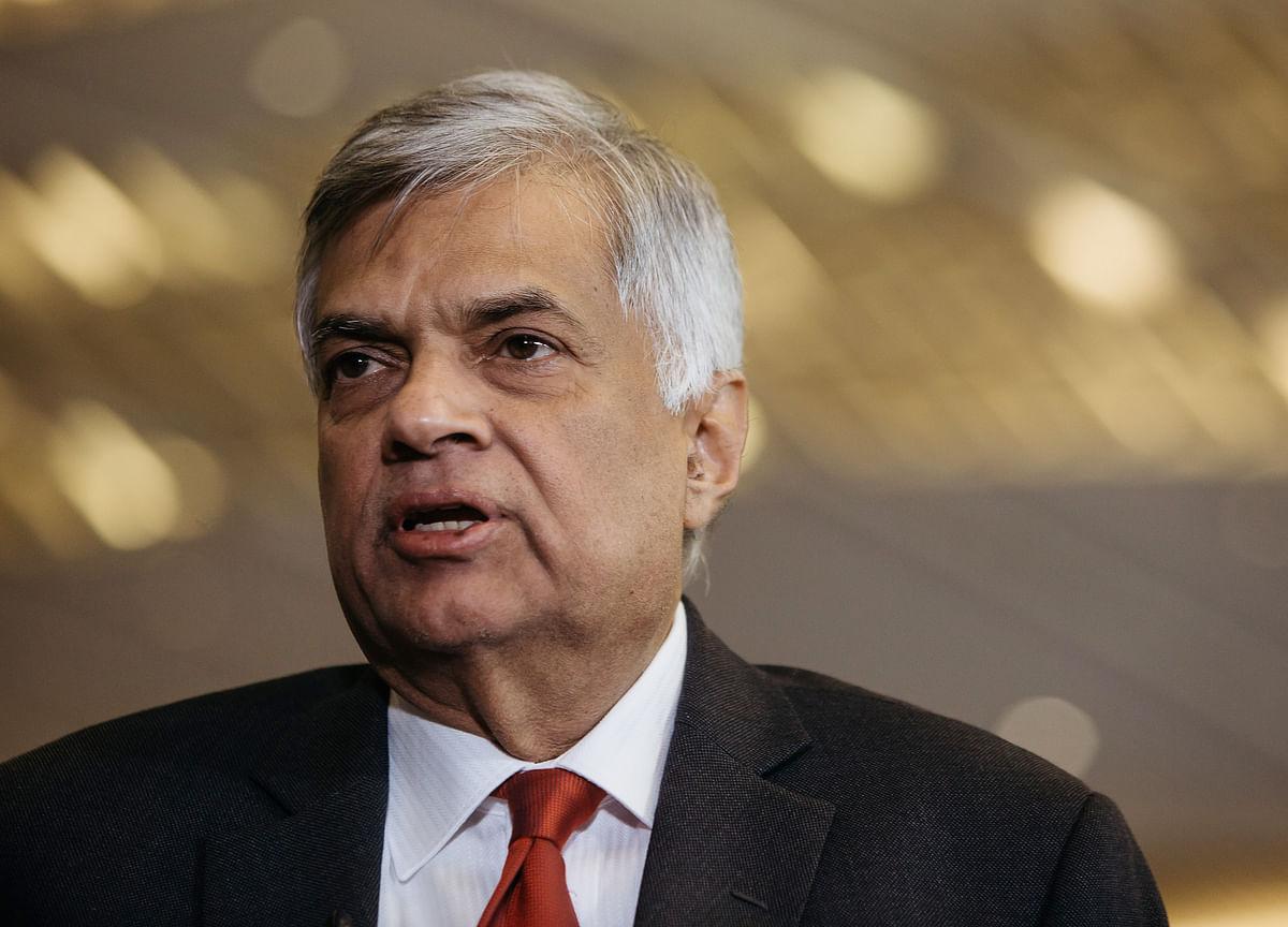 As Ex-Premier Returns, Calls for Sri Lanka Election Grow Louder