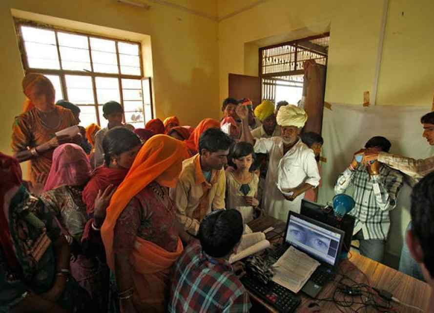 Is Aadhaar Essential  To Achieve Error-Free Electoral Rolls?